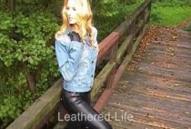 milena-new-model-wearing-miss-sixty-leather-pants